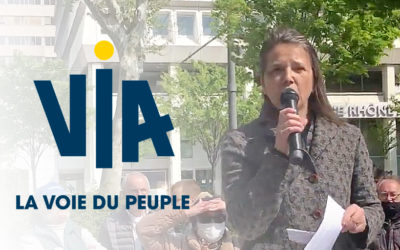 VIDÉO |De terribles décisions sont prises à l'encontre de la jeunesse de France…