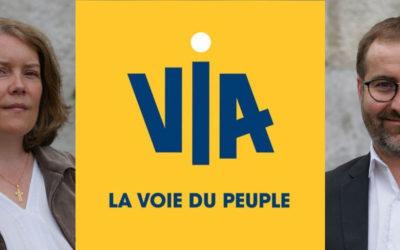 Départementales 2021 – En avant la Touraine !